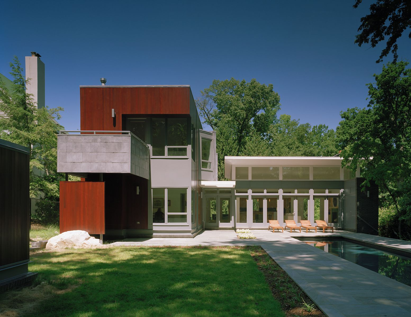 WIEDEMANN ARCHITECTS LLC