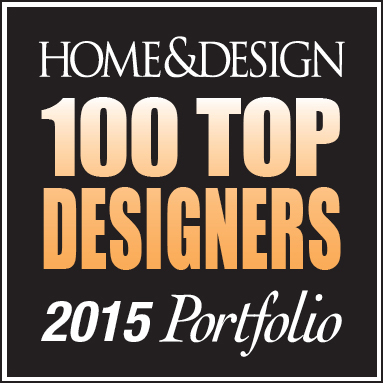 Home and  Design Top 100